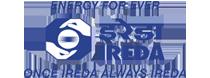 IREDA logo